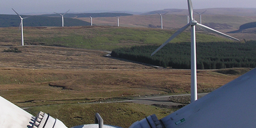 Wind turbine design software Bladed from DNV GL