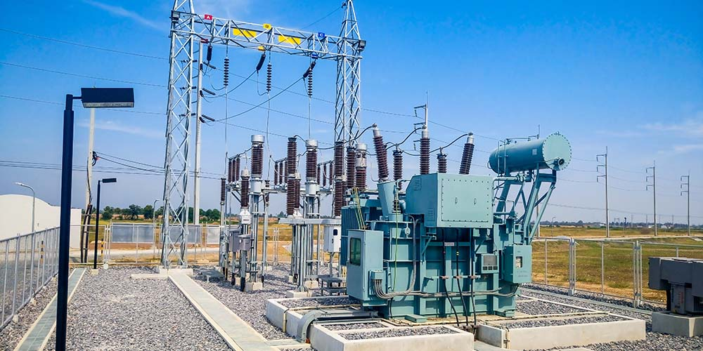 Asset analytics with Cascade substation maintenance software