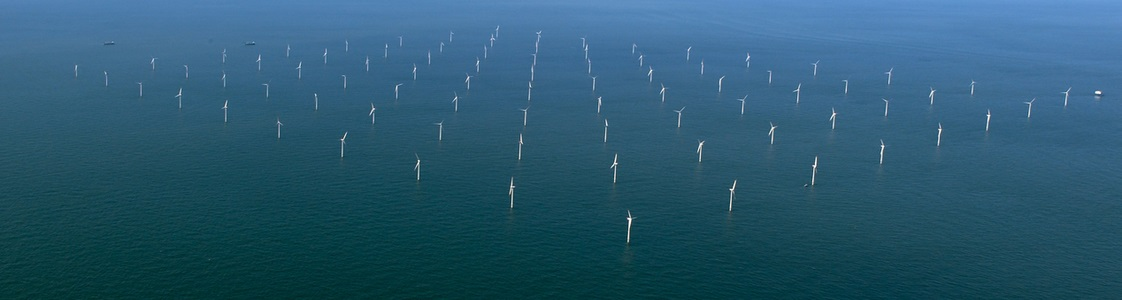 Horns offshore wind farm