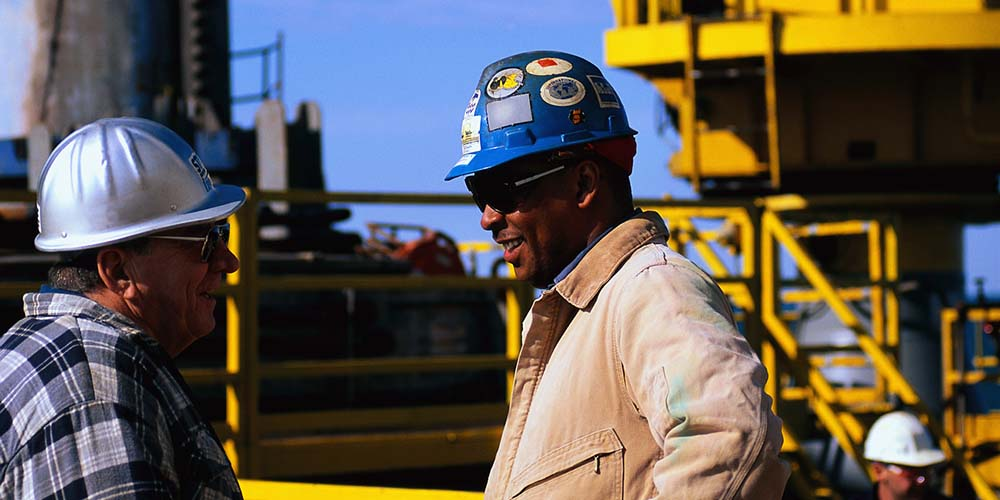 Oil and gas inspection management software from DNV GL