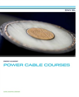 Power Cable courses
